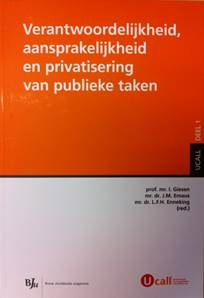 Bundel publiek-privaat