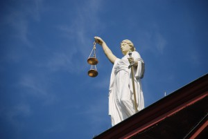 Vrouwe justitia2